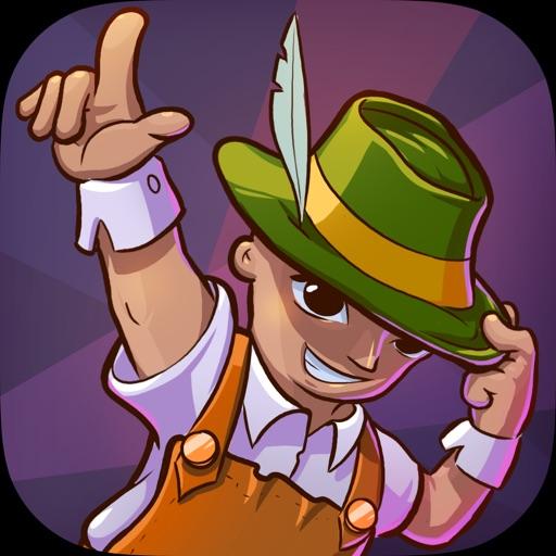 Tanzen Festival - Mache Es Toll iOS App