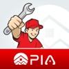 PIA Tradesman