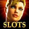 SLOTS - Queen of Vegas Casino! Machine à Sous: FREE Slot Machine Games in the Heart of Jackpot City!