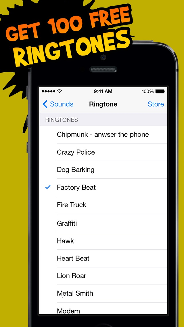 Free Ringtones Download - Ringtones Free Download