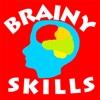Brainy Skills Idioms