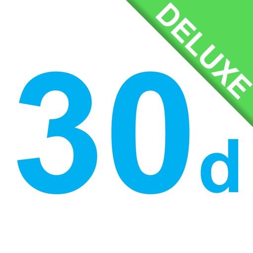 30天纤体驻颜计划【减肥有理】