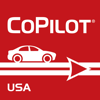 ALK Technologies Ltd. - CoPilot Premium USA - GPS Navigation, Traffic & Offline Maps  artwork