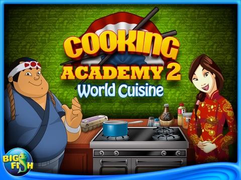 Cooking Academy 2: World Cuisine (Full)-ipad-4