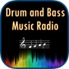 Drum and Bass Music Radio With Trending News