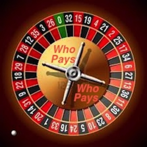 Who Pays Roulette iOS App