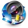 Camera Raw raw digital camera