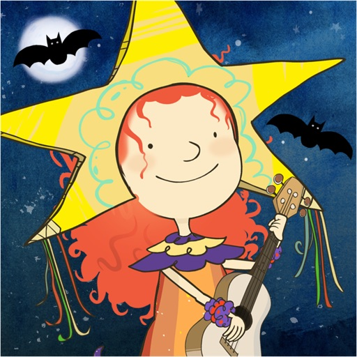斯特拉和山姆的万圣节乐队:Stella and Sam Halloween Band
