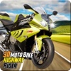 3D Moto Bike Racing Simulator - Heavy Bike Death Race
