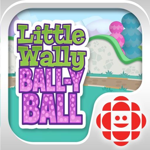 Kids' CBC Little Wally Ball-y Ball for iPad iOS App
