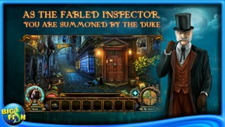 Fabled Legends: The Dark Piper - A Hidden Objects Adventure-1