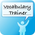Vocabulary Trainer for iPad & iPhone icon