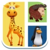 Animal Learn English—Pictures Figure(Kids Education)
