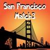San Francisco Match3