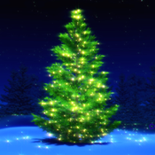 Christmas Music Tree Free icon