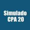 Simulado CPA 20