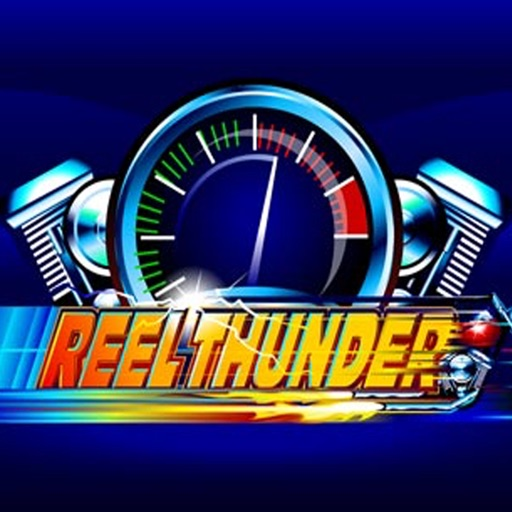 Slots - Reel Thunder - The best free Casino Slots and Slot Machines! iOS App