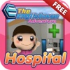 The Englishman Adventure : Hospital