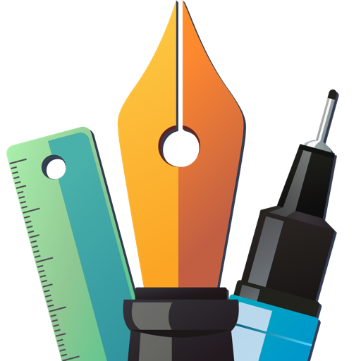 繪圖工具 iDraw for Mac