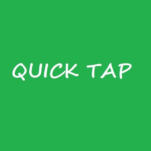 Quick Tap - Funny iOS App