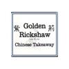 Golden Rickshaw