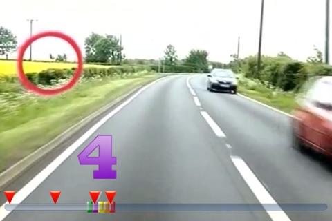 Hazard Perception Test - Volume 2 screenshot 4