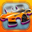 Car Jigsaw Puzzles: Super Puzzles icon