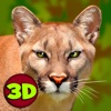 Wildlife Survival 3D: Puma Cat