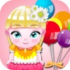 Aisha And Frankie Babi—My Baby Care&Monster Pet Shop:Baby Care : Dress Up - Play,  Love And Have Fun With Babies