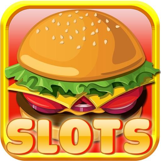 Kingdom Food Vegas : Slots Casino Jackpot Win Double iOS App