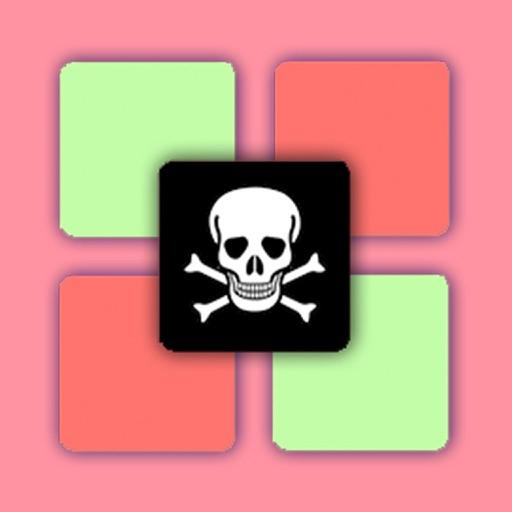 Magic Tap - Tap The Magic Block iOS App