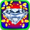 Lucky Diamond Ace Slots: Win double rewards,  bonuses and daily coins