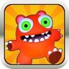 Adventure Monster Run Rush 2d Free Game
