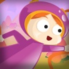 Magic Flight - Team Umizoomi Version