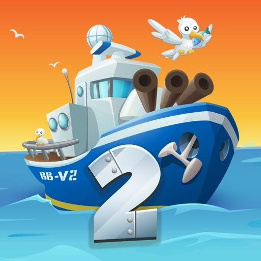 深海爆破2:Boom Boat 2