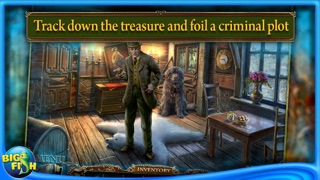 Edgar Allan Poe's The Gold Bug: Dark Tales - A Hidden Object Adventure-3