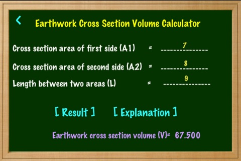 Civil Engineering Formulas screenshot 4
