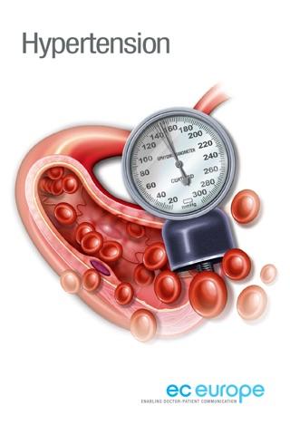Miniatlas Hypertension screenshot 1