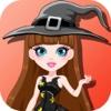 Fille Halloween Costume Design - Pumpkin Journée Carnaval / fantôme fête