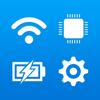 SystemIC - monitoriza  las prestaciones de tu dispositivo