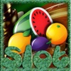 A Amazing Fruits Slots-Free Game