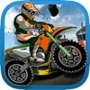 Speedy Traffic Moto Racer Drift
