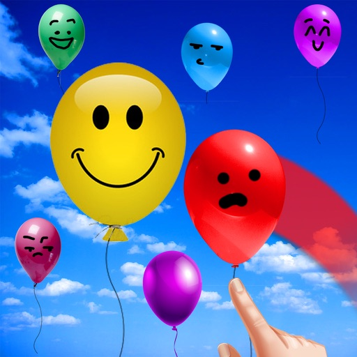 Balloons Smart Pop : Shooter Paradise