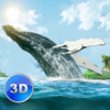 Big Blue Whale Survival 3D - Try whale simulator, be ocean animal! Wiki