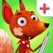 Little Fox Animal Doctor - Become a vet and cure the animals - Fox and Sheep GmbH