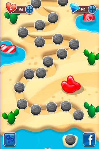 Candy Scoop screenshot 3