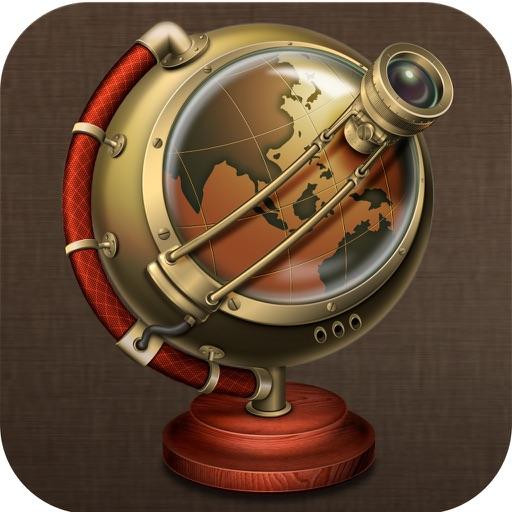 Webpage Screenshot iOS App