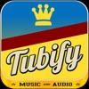 Tubify for SoundCloud - Free Advanced Music MP3 Player and Playlist Manager