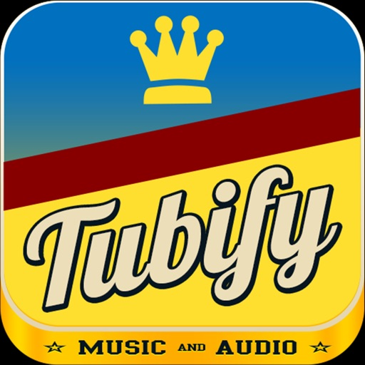 Tubify for SoundCloud - Free Advanced Music MP3 Player and Playlist