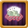 VIP Las Vegas Solitaire Tripeak Mahjong Fever Epic